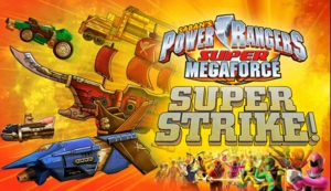 Super Megaforce Super Strike